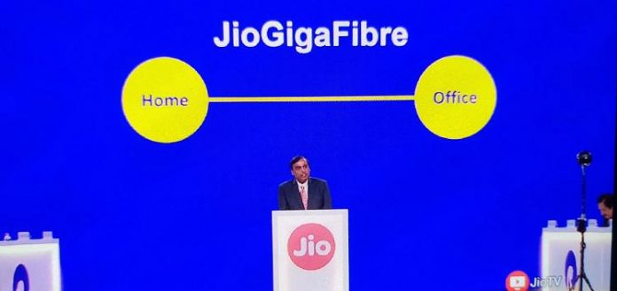 Reliance Jio GigaFiber Broadband: Plans, Price and More
