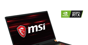 MSI Unveils All New GS75 Stealth and Full Gaming Laptop Lineup With the Latest NVIDIA GeForce RTX Graphics
