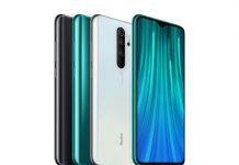 Xiaomi Unveils Redmi Note 8 Series