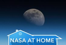 #NASAatHome - Let NASA Bring the Universe to Your Home